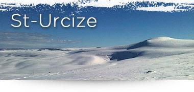 station ski saint urcize aubrac