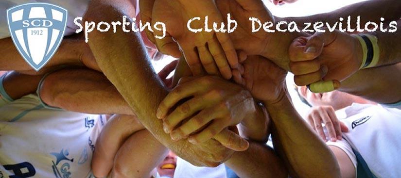 rugby club decazevillois club rugby
