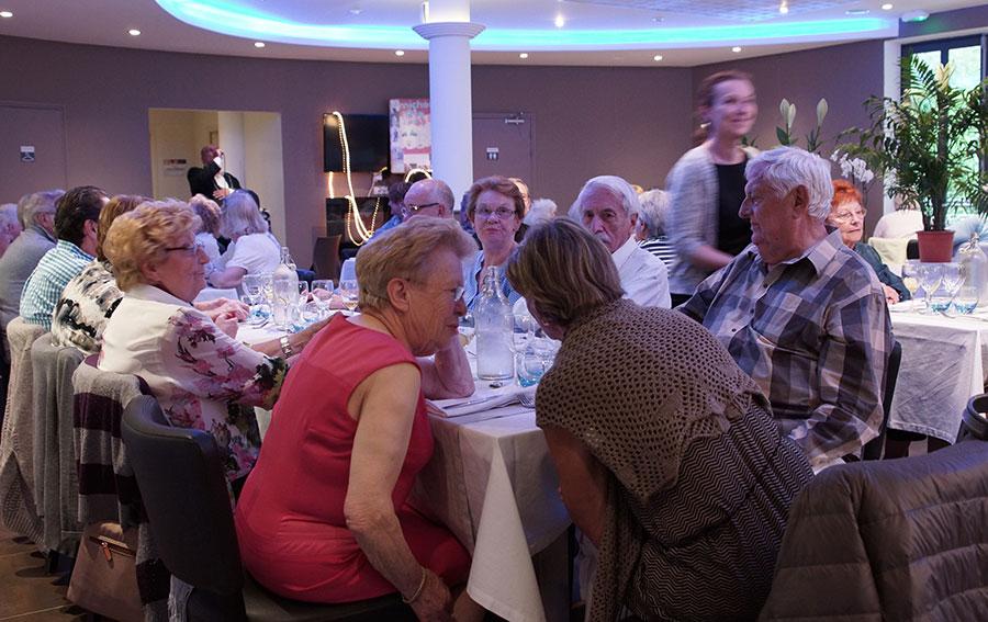 réception club senior cantal auvergne