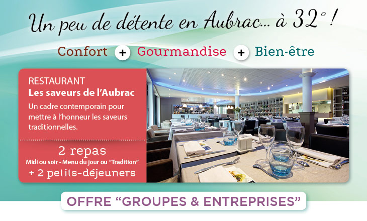 offre restaurant groupe cantal aubrac
